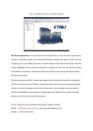 Structural Designer Jobs Usa Edi Supriyanto Web Id Jasa Desain Struktur Structure