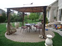 Small Picture Small Backyard Design Ideas On A Budget Home Design Ideas