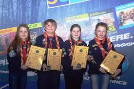 Malahide Sea Scouts Group Honours Matriarch of Scouting Family - Malahide  Sea Scouts