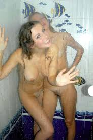 Girls Nude In Bathroom