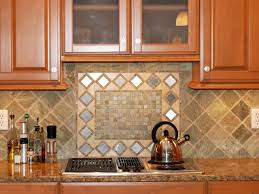 Diy Tile Kitchen Backsplash Diy Kitchen Backsplash On A Budget White Standing Stoves Oven