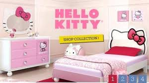 hello kitty furniture. Hello Kitty Bedroom Set In A Box Awesome Best Furniture With Photos