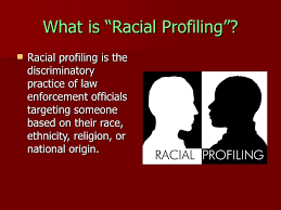 racial profiling research paper starter enotescom essay on racial profiling in law enforcement