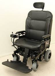 ... electric wheelchair / outdoor / indoor / with legrest & Electric wheelchair / outdoor / indoor / with legrest - BIG BOUNDER ... Cheerinfomania.Com