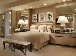 2018 2019 beige color bedroom decorating ideas