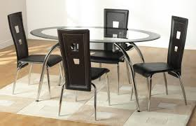 hit dining room furniture small dining room. Image Of: Round Kitchen Tables For Small Spaces Hit Dining Room Furniture I