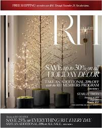 Restoration Hardware Christmas Lights Bathroom Stunning Restoration Hardwareas Tree Photo Ideas