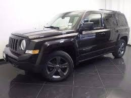 jeep patriot 2014 black. 2014 jeep patriot for sale at credit connection sales in fort worth tx black