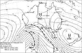 Snow In Western Australia Forecasting Guide