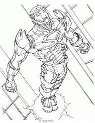 Iron Man Lego Coloring Pageshtml Template Design
