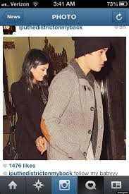 Justin Bieber, Kylie Jenner Dating? Teen Stars Rumored To Have ...