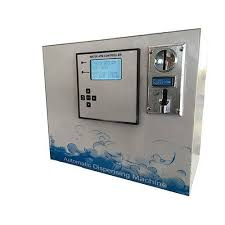 Mj Vending Machines Magnificent ATM Water Vending Machine Manufacturer From Kolkata