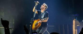 Eric Church To Perform Historic Show At Nashvilles Nissan