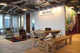 office facebook. In This Exclusive Video, Jayne Leung, Head Of Sales Facebook Greater China, Reveals A Brand New Employee Structure The Hong Kong Office Designed To