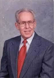 """Robert Edward """"Bob"""" Garber - Calvert Beacon"""