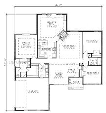 harrahill traditional home plan 055d 0031 house planore farmhouse floor