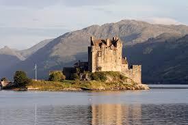 Eilean Donan Castle – Wikipedia