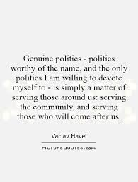 Vaclav Havel Quotes & Sayings (80 Quotations) via Relatably.com