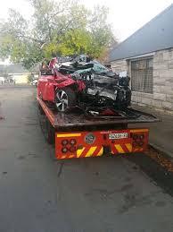 Free State Stars Star Sinethemba Jantjie Dies In Horrific Car Crash