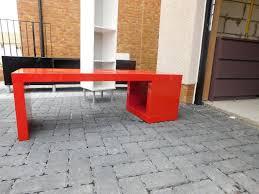 ikea lack coffee table high gloss red rascalartsnyc