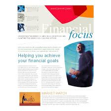Microsoft Office Word Newsletter Templates Best Photos Of Newsletter Templates For Microsoft Word