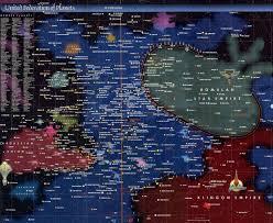 Star Trek Galaxy Chart Pin By Gee Bennett On Star Trek Star Trek Star Trek