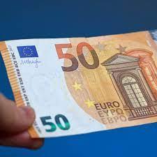 50-Euro-Scheine: Diese Banknoten sind heute ein kleines Vermögen wert  (Video)