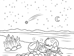 night time colouring pages starry coloring book page twelfth fortnite coloring pages raptor nightwing colouring night bedtime imposing 1152x864 henry