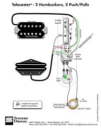 17 best images about wiring diagram blog tips the tele wiring diagram 2 humbuckers 2 push pulls