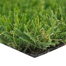deluxe artificial grass synthetic lawn turf sold by 15 ft w x custom length