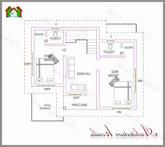 2000 square feet house plans best of 700 sq ft house plans 2 bedroom luxury charming