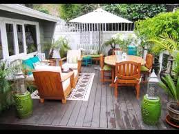 small deck furniture. Outdoor Furniture For Small Balcony   Design . Deck K