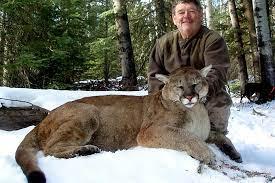 Puma - Profijagdreisen Dr. Lechner