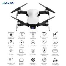 YTGOOD <b>JJRC X12 GPS</b> Drone 5G WiFi FPV Br- Buy Online in ...