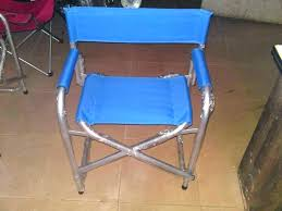 check this leather directors chair folding leather and chrome inside modern folding director chair