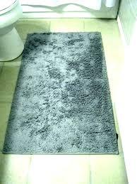 dark gray bathroom rugs grey bath rug sets enchanting vita light slate round
