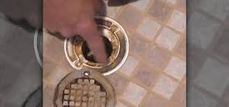 clearing hair from shower drain best way to get hair out of bathtub drain ideas unclog