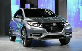 2014 Acura SUV   New car models
