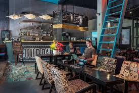 Discover Coffee Shop In Ton That Dam Apartment Hcmc One More Trips