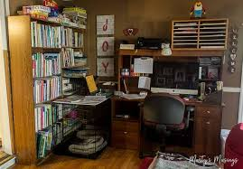 home office nook. Create An Organized And Thrifty Home Office Nook In Your With These Simple Tips On O