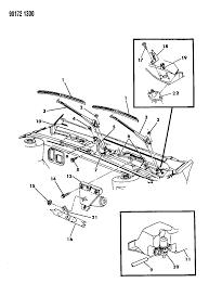 1990 dodge dynasty wiring diagram free download wiring diagrams 1984 dodge ram wiring diagram dodge ram trailer wiring diagram