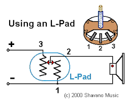 speaker l pad wiring diagram speaker image wiring l pad wiring techtalk speaker building audio video discussion on speaker l pad wiring diagram
