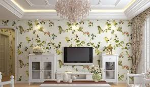 Wallpaper To Decorate Room How To Choose Your Perfect Wallpaper Professional Tips