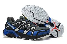 Buty Shoes Mens Magical Salomon With Biegowe