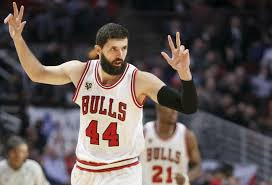 nikola mirotic. Beautiful Nikola Nikola Mirotic Is Changing The Bulls Defense To U