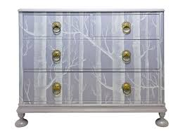 how to wallpaper furniture. Exellent How Crafty Throughout How To Wallpaper Furniture