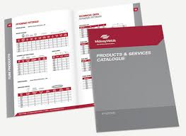 Stainless Steel Product Catalogue Download Midway Metals