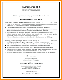 Nursing Resume Template Classy Nurses Resume Templates Registered Nurse Resume Templates Free