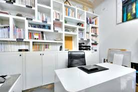 Home office interior design inspiration Workplace Nice Office Design Inspirational Modern Home Office Design Ideas With Nice View Huge Bookcase Modern Home Office Design Nice Office Designs West Elm Nice Office Design Inspirational Modern Home Office Design Ideas