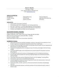 Distributing Clerk Sample Resume. Warehouse Clerk Cover Letter ...